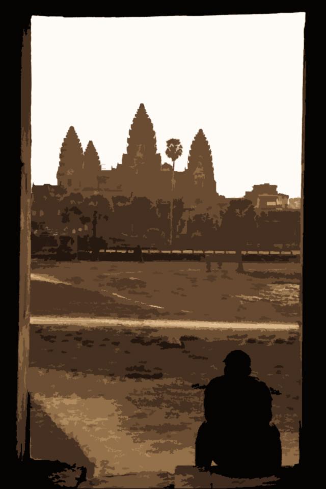 Gurdjieff-Asaf-Braverman-Temple-Door